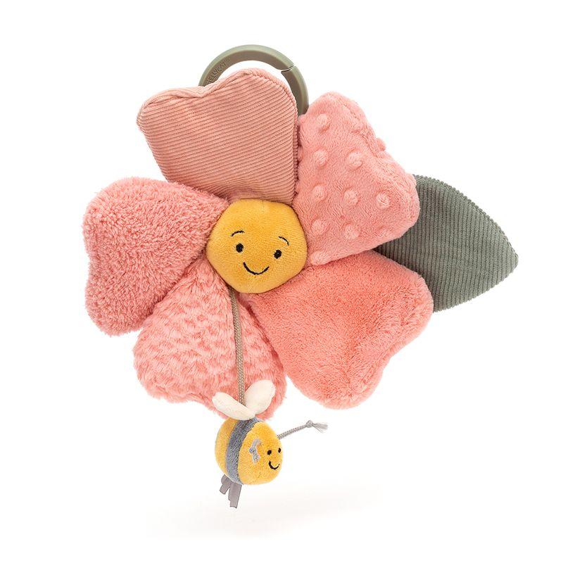 Fleury Petunia Activity Toy