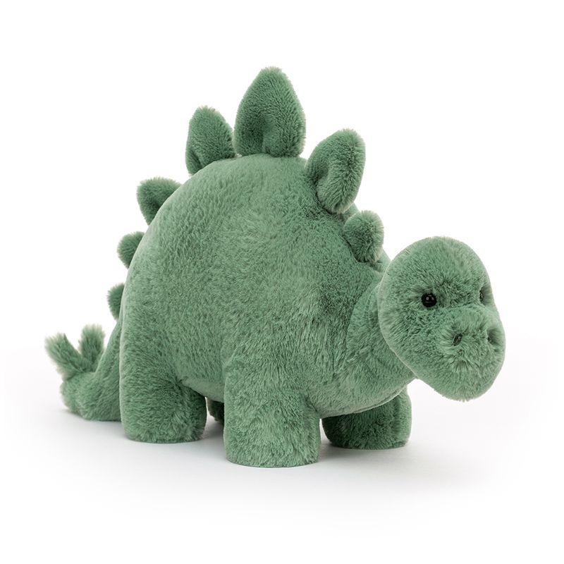 Fossilly Stegosaurus Medium