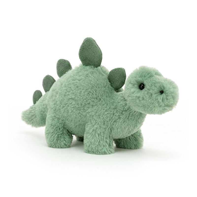 Fossilly Stegosaurus Mini