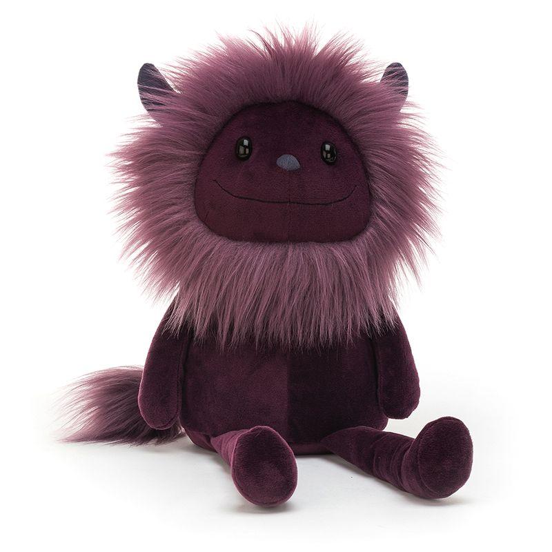 Gibbles Monster