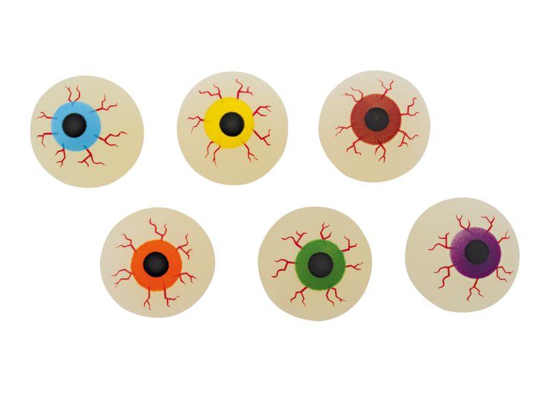 Glow Eye Jetballs