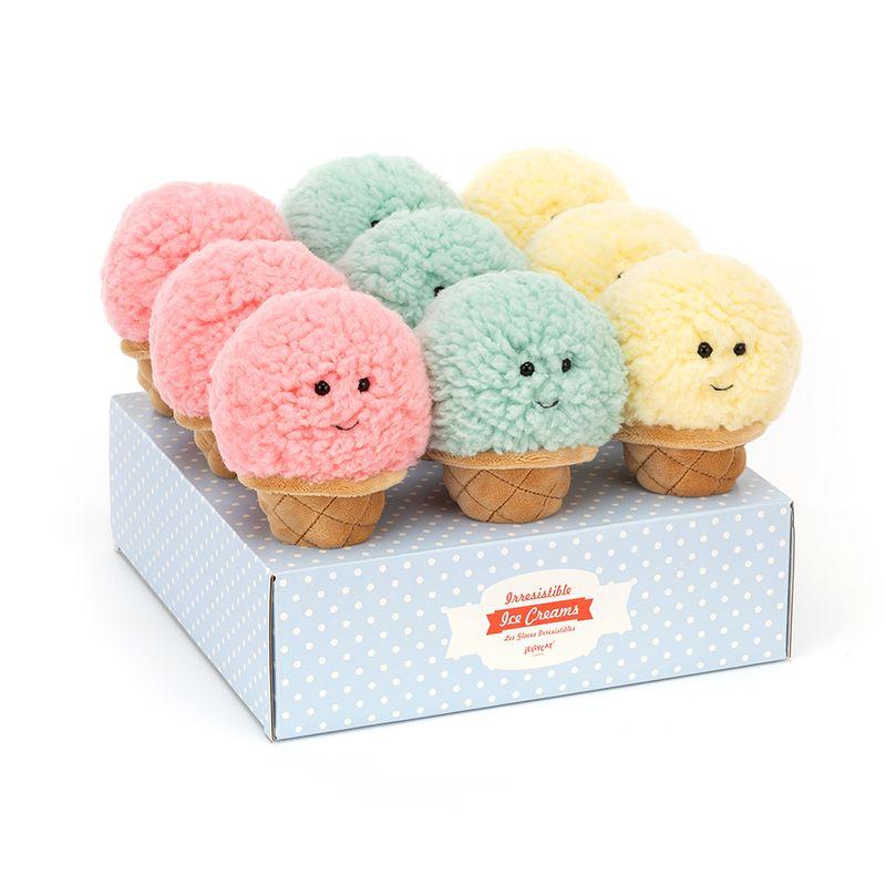 Irresistible Ice Cream Assortment Box (FSC)