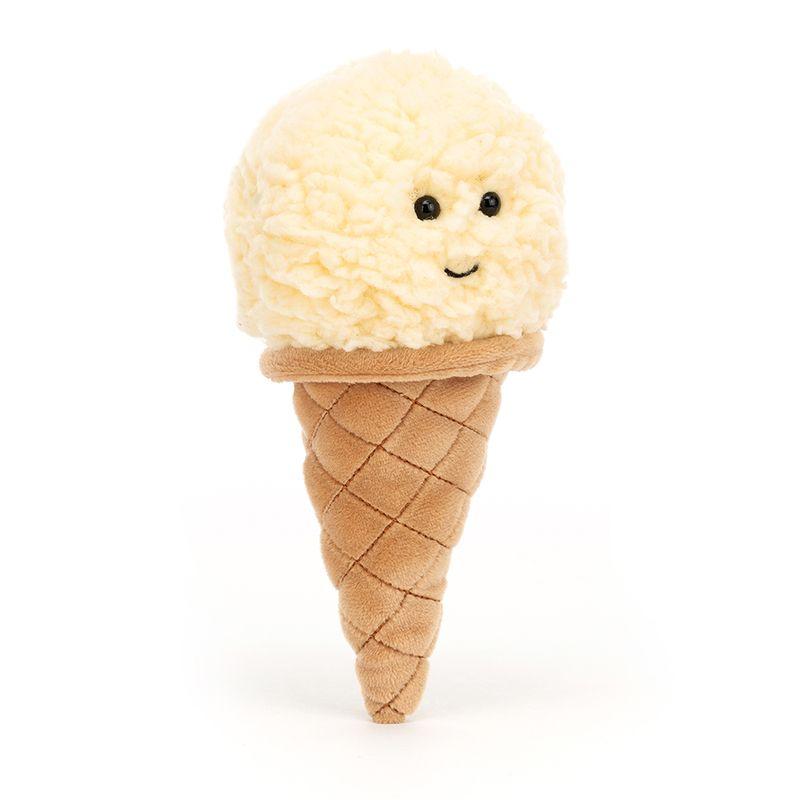 Irresistible Ice Cream Vanilla