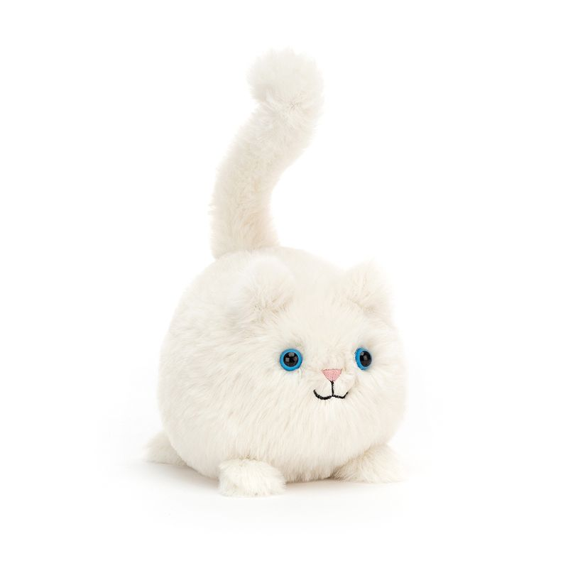Kitten Caboodle Cream