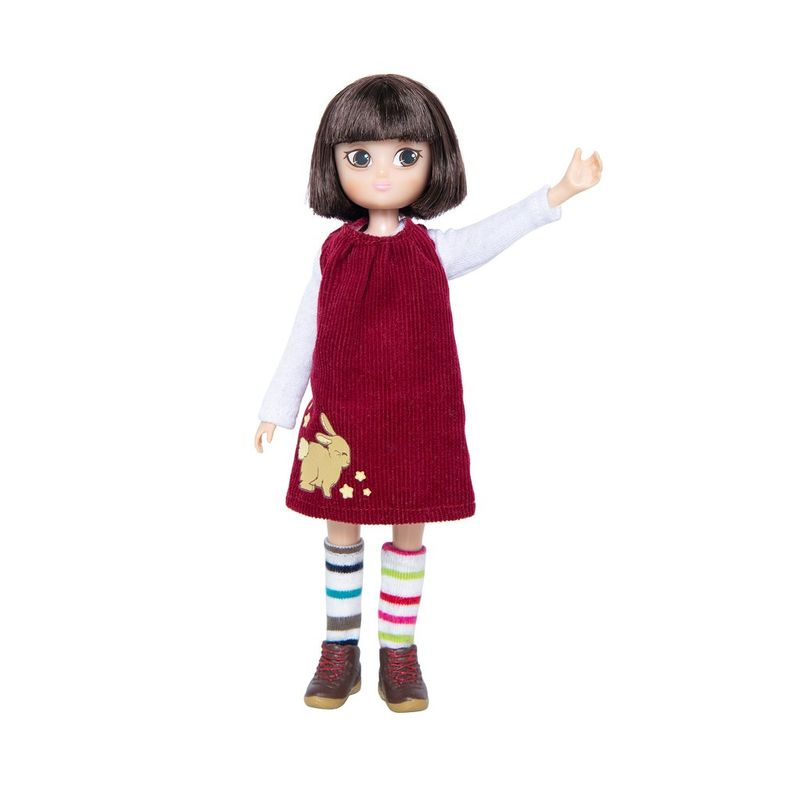 Rosie Boo Doll