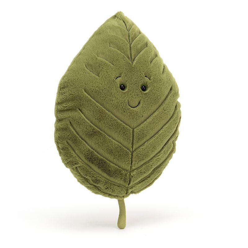 Woodland Beech Leaf Large
