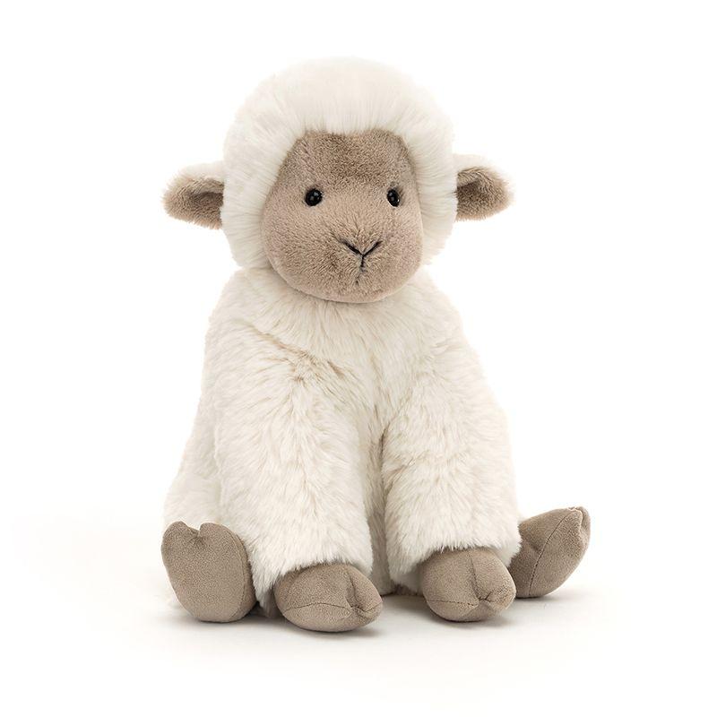 Libby Lamb Medium