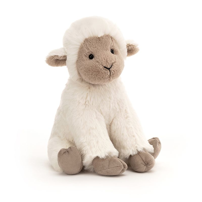 Libby Lamb Small