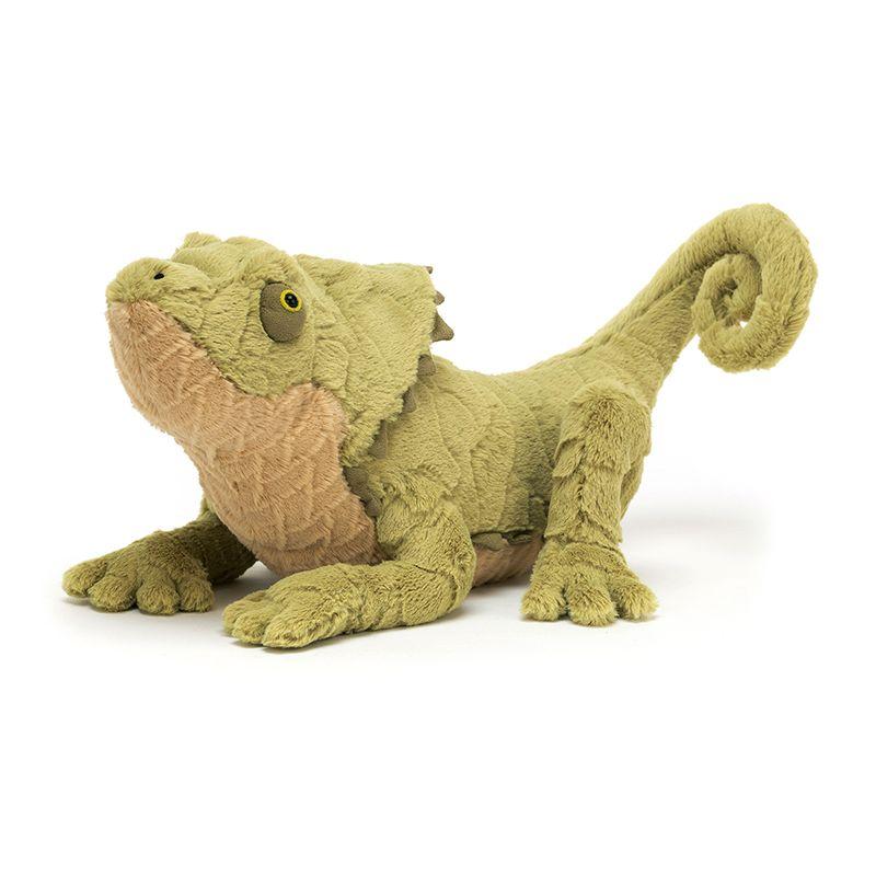 Logan Lizard