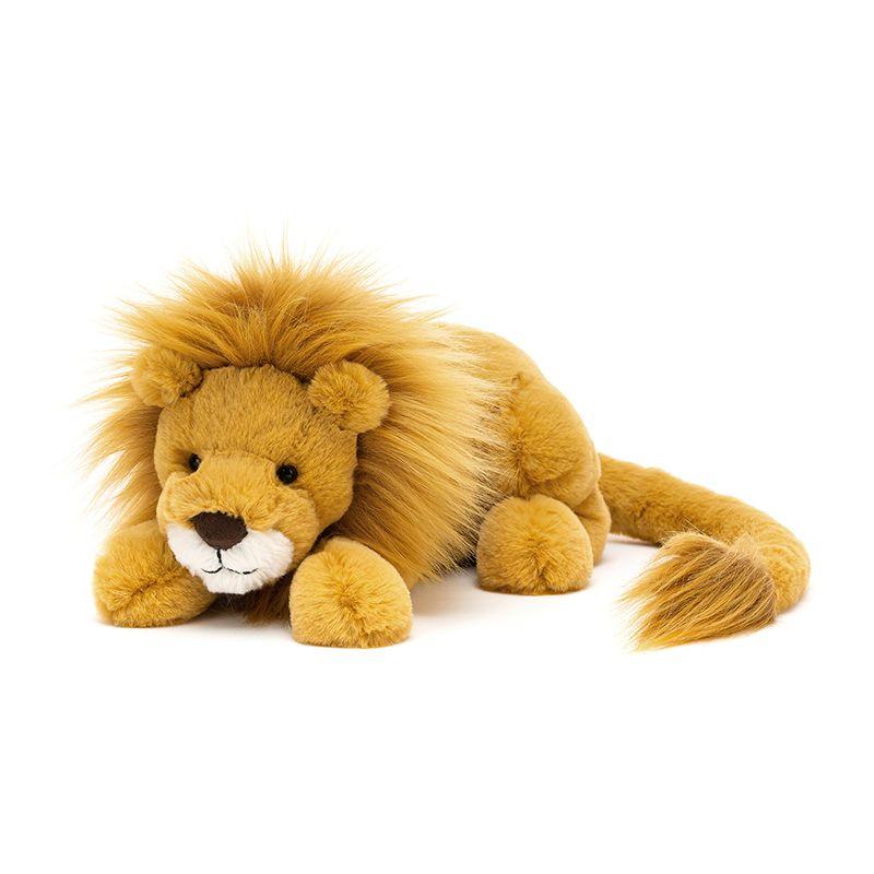 Louie Lion Little