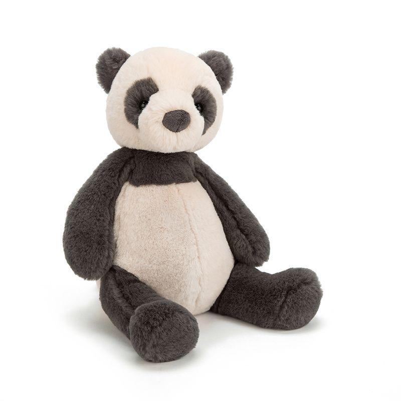 Puffles Panda Medium