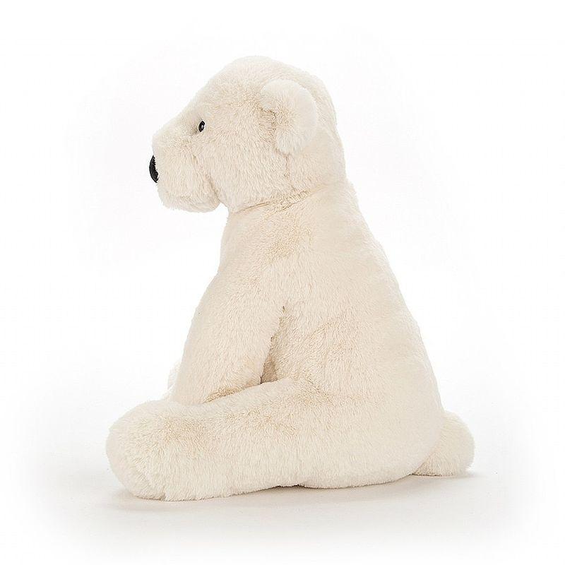 Perry Polar Bear Large