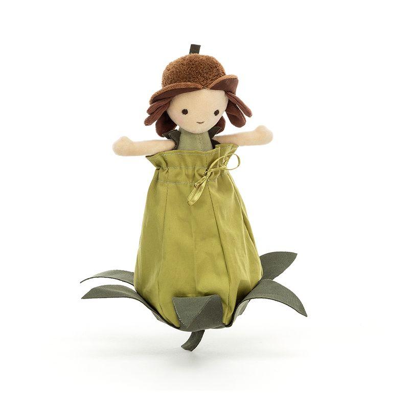 Petalkin Doll Acorn