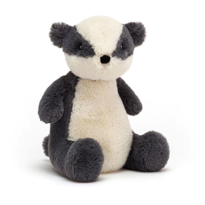 Pipsy Badger