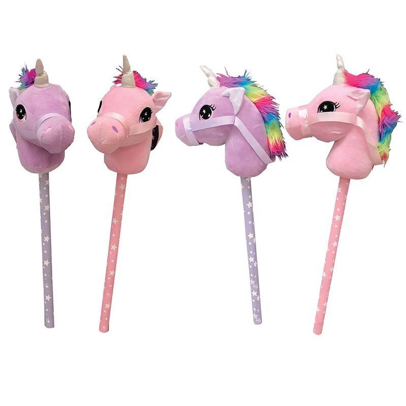 Hobby Unicorn with Sound