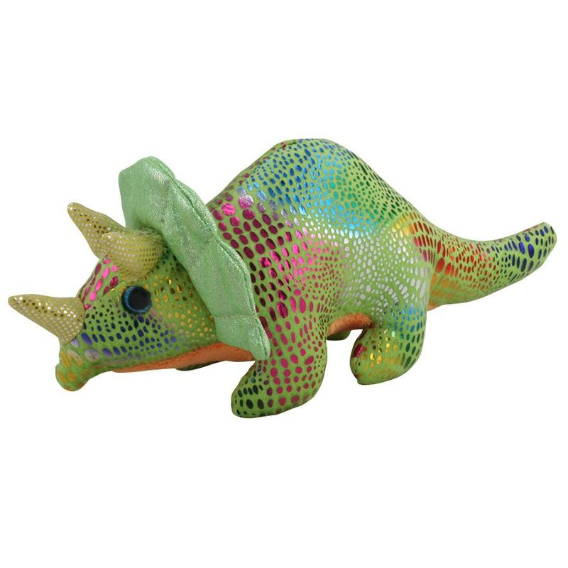 Triceratops Sparkle Softy Small