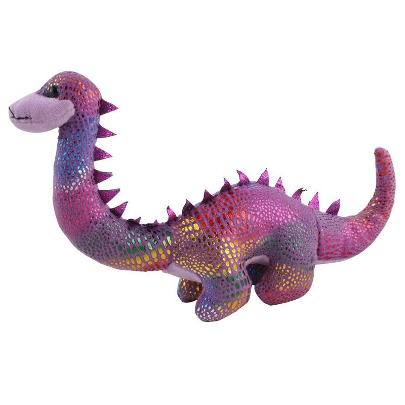 Diplodocus Sparkle Softy Small