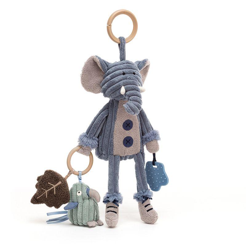 Cordy Elephant Activity Toy