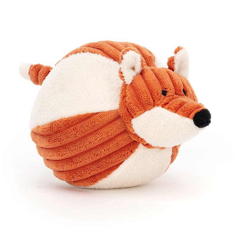 Cordy Roy Baby Fox Activity Ball