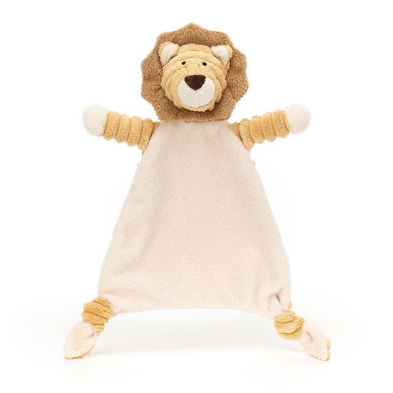 Cordy Roy Baby Lion Soother