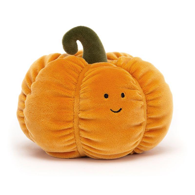 Vivacious Vegetable Pumpkin