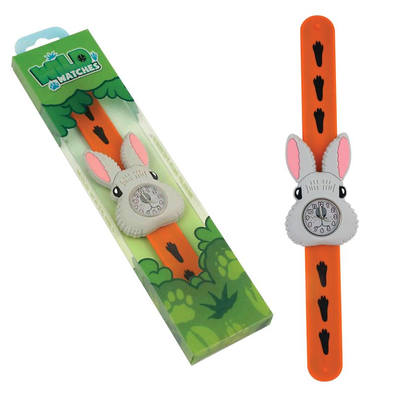 Rabbit Wild Watch