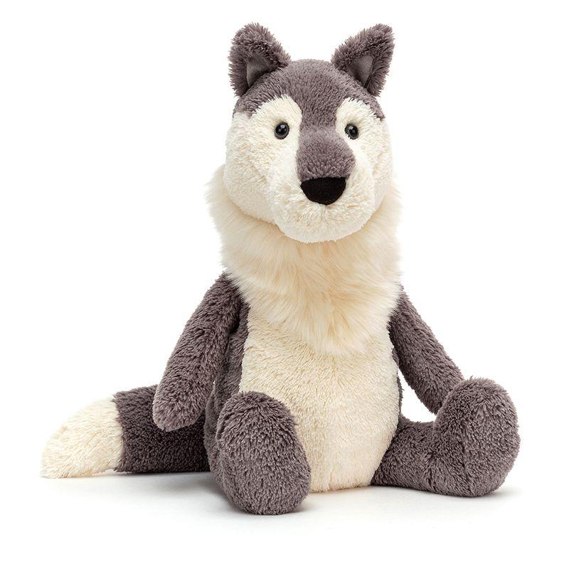 Woodruff Wolf