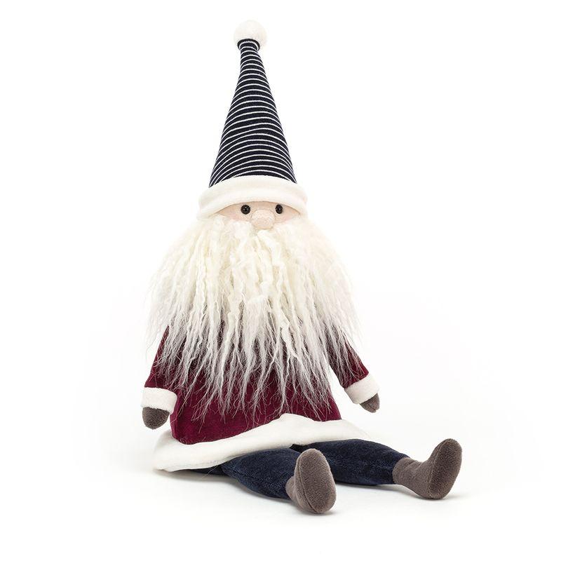Yule Santa