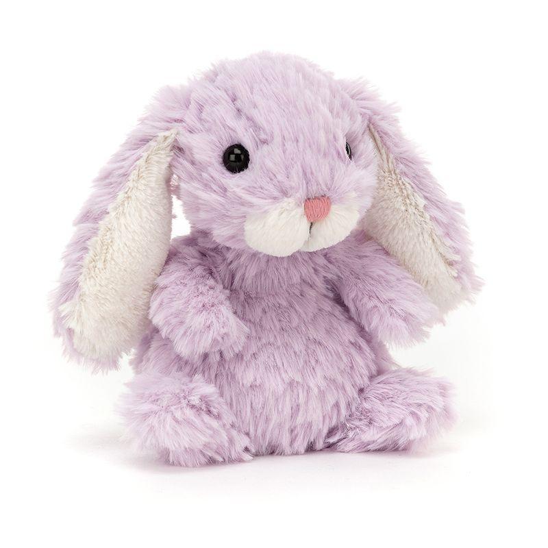 Yummy Bunny Lavender