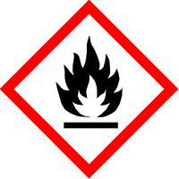 GHS 2 Brandfarligt