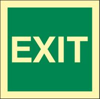RS0035 Exit