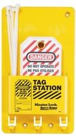 Lockout/Tagout-station S1601