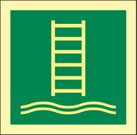 RS0024 Embarkation Ladder
