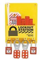 Kompakt lockoutstation S1700