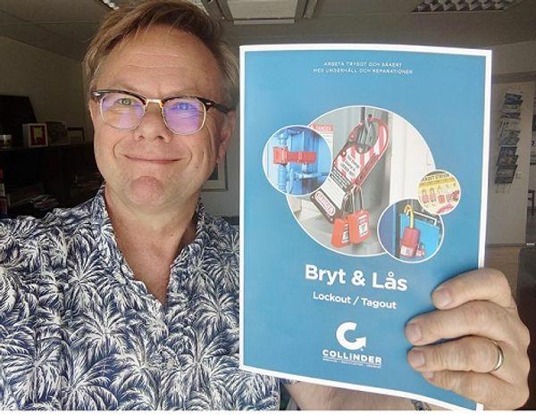 Ny katalog med våra Bryt & Lås produkter!