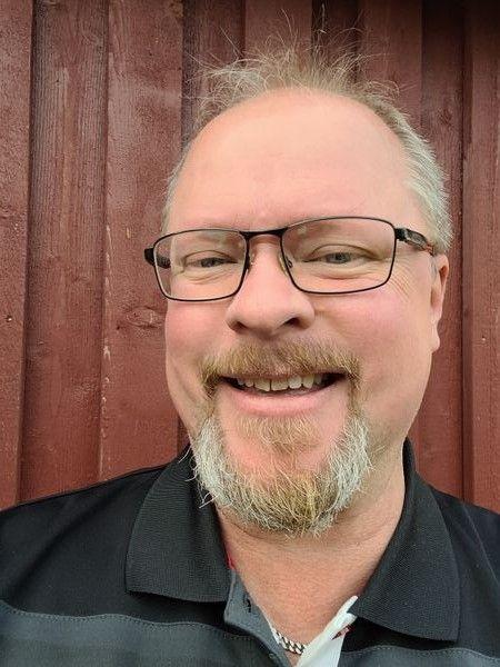 Vi välkomnar vår nya säljare Patrik Swensson!