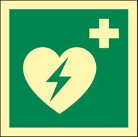 RS0051 Defibrillator