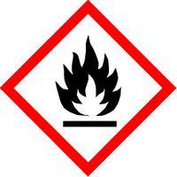 GHS 2 Brandfarlig