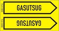 Flo-Code Medicin Gasutsug