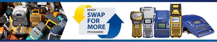 Brady swap