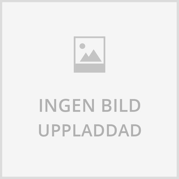 Kabelklammer svart till Ljusslinga Flatkabel, 10-pack