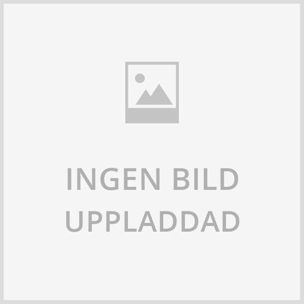 Glans Bordslampa 17cm E27 Mässing