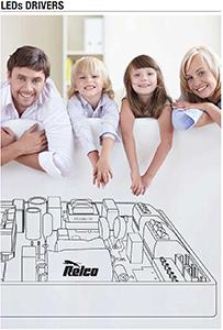 Relco LED Driver / Drivdon