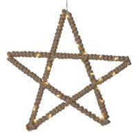 Juldekoration Stjärna Jutta