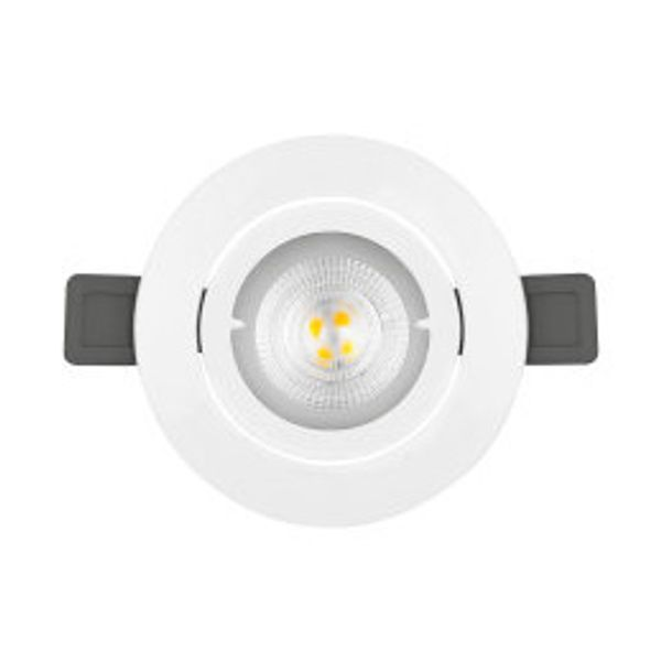 Ledvance LED Downlight 7W/840 Dim GU10