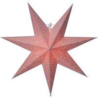 Julstjärna Romantic Rosa 54cm