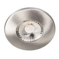 Scan Products LED Downlight Sofia 3000K 3,2W Borstad aluminium