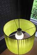 Dimbar LED Lampa Illumination Glob Ø120 10W E27 Opal