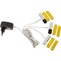 Batterieliminator 3 x AA