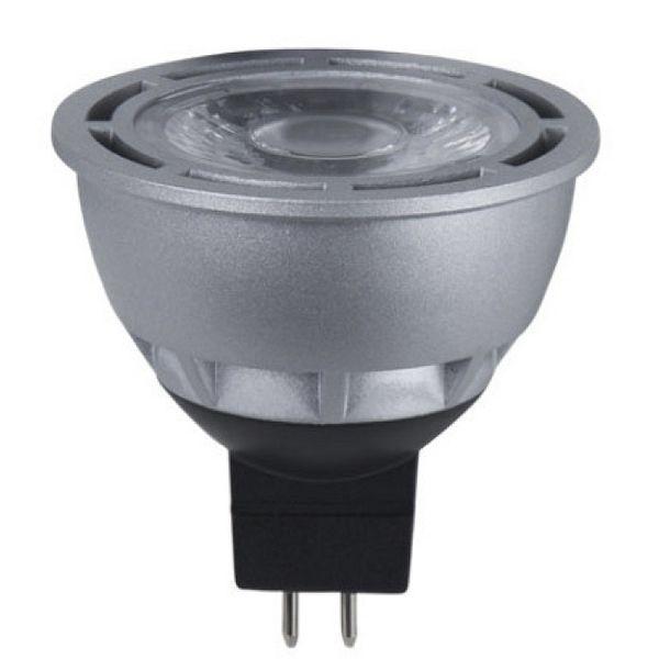 Dimbar MR16 LED COB Dim to Warm 7,0W 370lm GU5,3